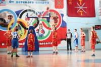 Европейская Юношеская Баскетбольная Лига в Туле., Фото: 33