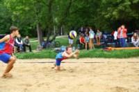 В Туле завершился сезон пляжного волейбола, Фото: 10