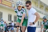 Первенство России по велоспорту на треке., Фото: 13