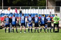 II Международный футбольный турнир среди журналистов, Фото: 25