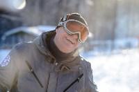 Первый этап чемпионата и первенства Тульской области по горнолыжному спорту, Фото: 130
