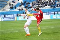 «Ротор» (Волгоград) - «Арсенал» (Тула) - 1:1 (0:0), Фото: 24