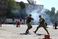 Тульские десантники отметили День ВДВ, Фото: 181