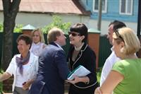 Замминистра культуры РФ принимает участие в культурно-туристском форуме в Ясной поляне, Фото: 6