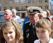 Митинг 160-летия Всеволода Руднева, Фото: 16