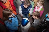 Открытие шоу роботов в Туле: искусственный интеллект и робо-дискотека, Фото: 63