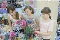 Тульские школьники приняли участие в Новогодней ярмарке рукоделия, Фото: 9