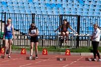 Тульские легкоатлеты бьют рекорды, Фото: 43