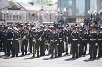 Парад Победы. 9 мая 2015 года, Фото: 9