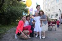 Праздник для переселенцев из Украины, Фото: 42