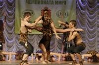 Всероссийский конкурс народного танца «Тулица». 26 января 2014, Фото: 98