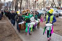 День святого Патрика в Туле. 16 марта 2014, Фото: 23