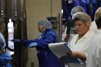 Конкурс профессионального мастерства среди операторов машинного доения коров, Фото: 51