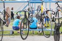 Открытое первенство Тульской области по велоспорту на треке, Фото: 90