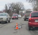 В Туле продолжают ремонтировать дороги, Фото: 4