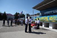 Тульские десантники отметили День ВДВ, Фото: 129