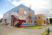 Новый детский сад в Пролетарском округе, Фото: 2