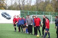 Полным ходом идет розыгрыш кубка «Слободы» по мини-футболу, Фото: 61