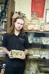 Туляк коллекционирует кирпичи, Фото: 33
