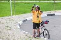 В Туле прошел большой велопарад, Фото: 128