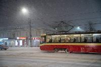 Тулу замело снегом, Фото: 43