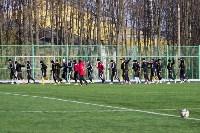 Тренировка Арсенала, Фото: 22