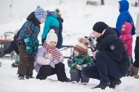 День снега в Некрасово, Фото: 54