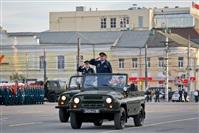 Вторая генеральная репетиция парада Победы. 7.05.2014, Фото: 17