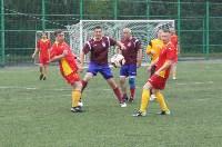 Футбольный турнир. Журналисты, Фото: 112