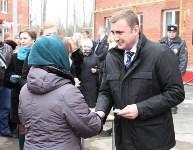 260 семей из Узловского района получили новое жилье, Фото: 4