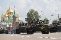 Парад Победы в Туле-2019, Фото: 104