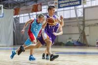 Полуфиналы регионального этапа «КЭС-Баскет»., Фото: 46