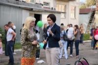 Праздник для переселенцев из Украины, Фото: 38