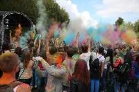 ColorFest в Туле. Фестиваль красок Холи. 18 июля 2015, Фото: 10