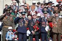 День Победы в Туле, Фото: 46