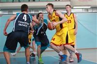 "Баскетбол ""Тула"" - ""Тула-ЩекиноАзот"", Фото: 39"
