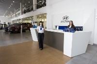Дилерский центр Hyundai, Фото: 1