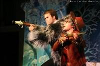 Красная Шапочка и новогодний пирог, Фото: 16