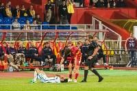 Арсенал - Зенит 0:5. 11 сентября 2016, Фото: 77