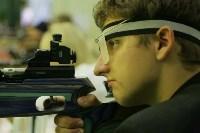Соревнования по стрельбе в ТулГУ, Фото: 15