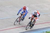 Открытое первенство Тульской области по велоспорту на треке, Фото: 26
