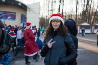 Забег Дедов Морозов, Фото: 46