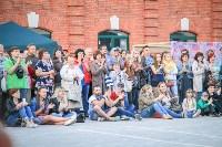 Театральный дворик. День 3. 20.07.2015, Фото: 135