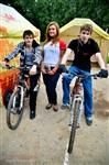 Международный открытый турнир по дворовым видам спорта «Street Workout Tula». 28 июля 2013, Фото: 9
