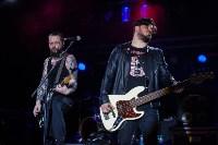 Рок-группа «Пилот» отметила в Туле «двадцатничек», Фото: 35