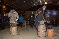 Ночь искусств в Туле: Резьба по дереву вслепую и фестиваль «Белое каление», Фото: 47
