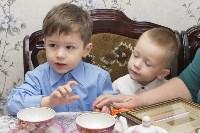 Семья Уторовых-Лосевых-Сидоровых, Фото: 9