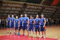 БК «Тула-ЩекиноАзот» обменялся победами с БК «Армастек-Липецк», Фото: 1