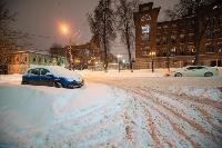 Тулу замело снегом, Фото: 54