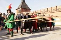 Средневековые манёвры в Тульском кремле, Фото: 35
